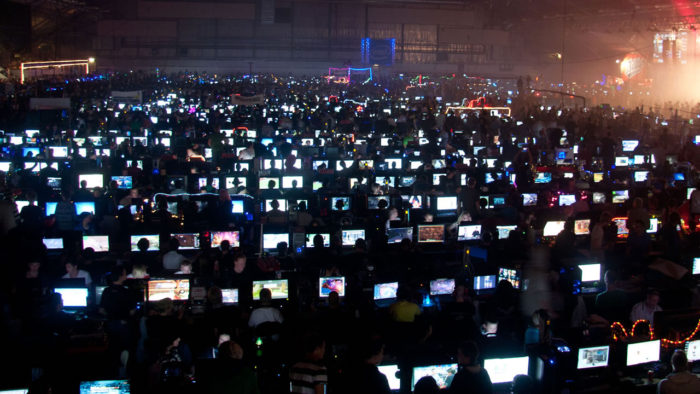 Reúne a tus amigos para estos eventos en linea [Overwatch, SW: Battlefront 2, GR: Wildlands, GTA Online]