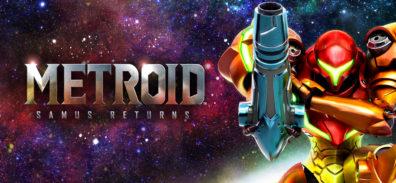 LagZero Analiza: Metroid Samus Returns [reseña portatil]