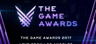Sigue con nosotros los The Game Awards 2017 que trae ofertas y regalos