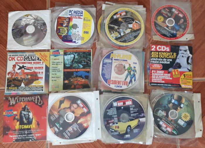 Cuando no teníamos internet ¿Cómo nos informábamos de los videojuegos? (parte 1)[LZ Nite]