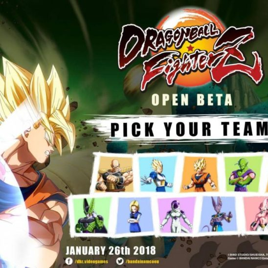 Dragon Ball FighterZ: requisitos para PC y llega la beta abierta