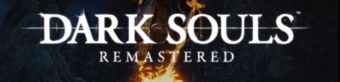 Anunciado Dark Souls Remastered para PC y otras plataformas