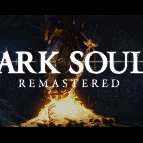 Anunciado Dark Souls remaster para PC y otras plataformas