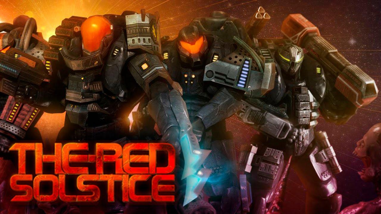 La Humble Store se raja con The Red Solstice y otros 6 juegos