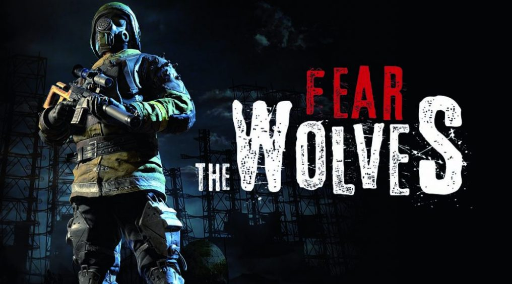 Fear of the Wolves es otro juego tipo Battle Royale de los creadores de STALKER