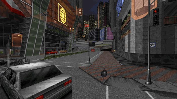 Ion Maiden es como el juego perdido de 3D Realms, disponible en Early Access