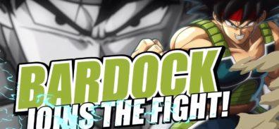 Bardock también estará presente en DRAGON BALL FighterZ