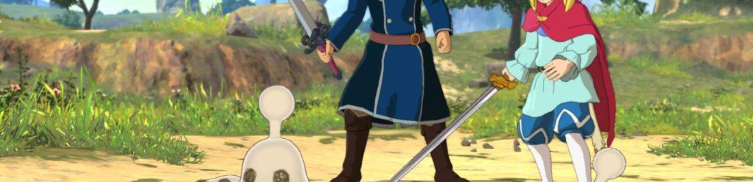 Tráiler de lanzamiento de Ni no Kuni II: REVENANT KINGDOM