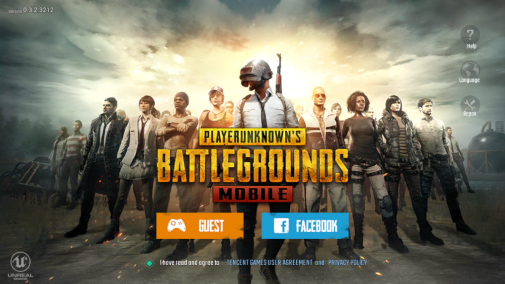 PUBG Mobile, ya esta disponible en latinoamerica!