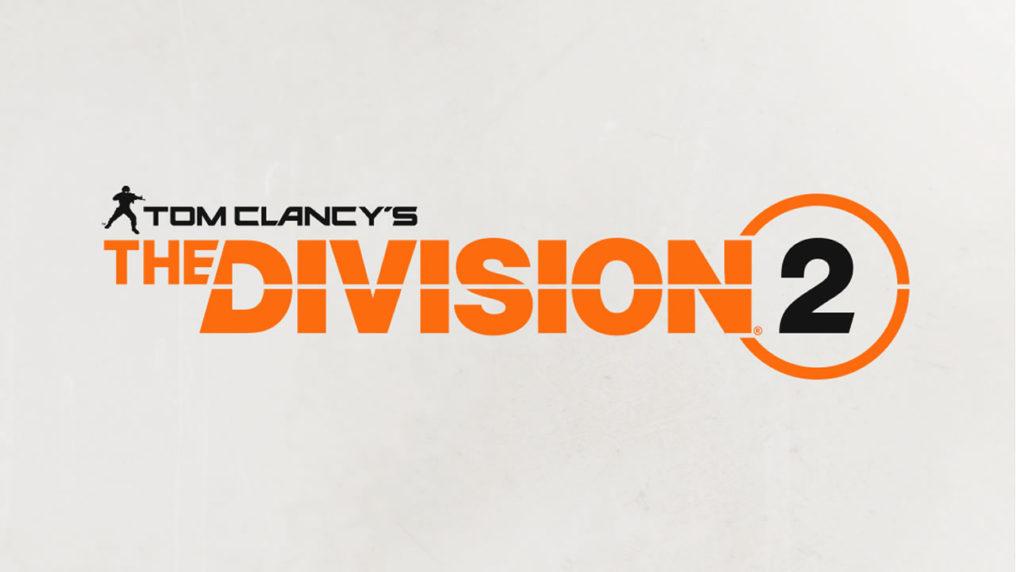 Mientras hablamos The Division 2 esta en desarrollo, se presentara en la próxima E3