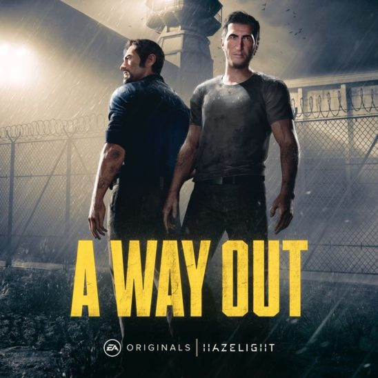 A Way Out ya se encuentra disponible [FUCK THE OSCARS]