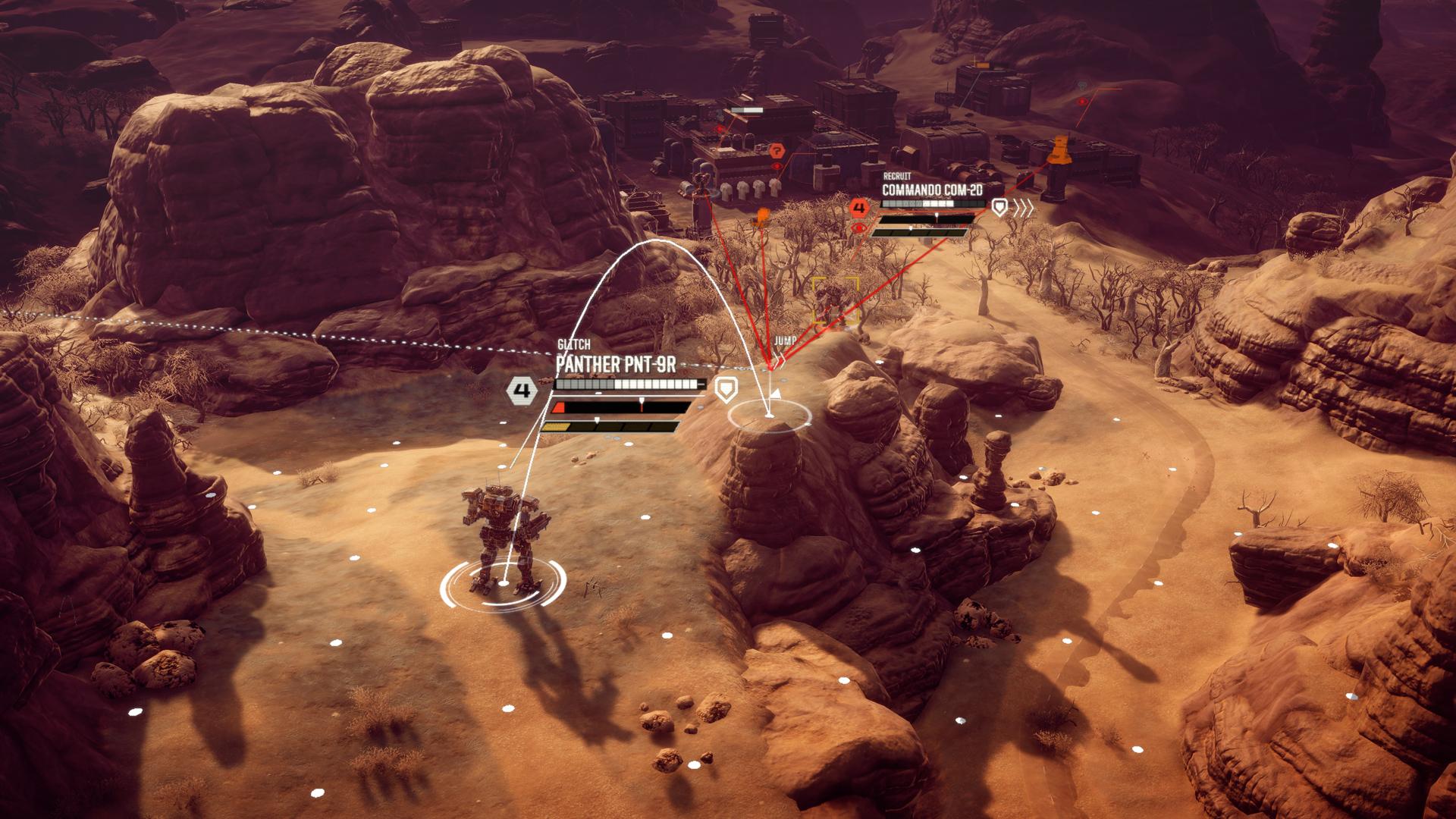 Prepara tus gigantes de acero porque Battletech ya tiene fecha de salida