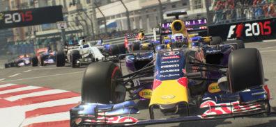 Corre a obtener tu copia gratuita de F1 2015, solo tienes unas horas