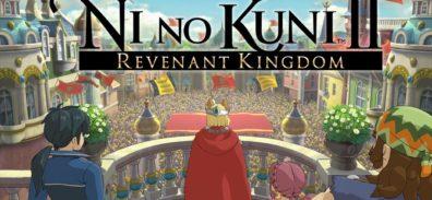 LagZero Analiza: Ni No Kuni II Revenant Kingdom [Reseña anime]