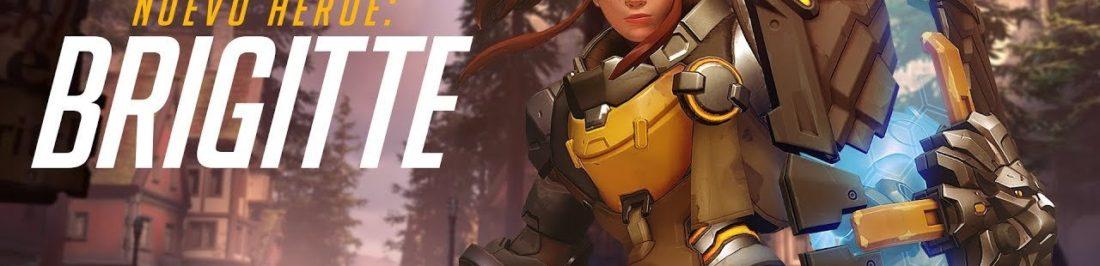 Nueva actualizacion de Overwatch 20 de Marzo