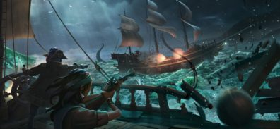 LagZero Analiza: Sea of Thieves