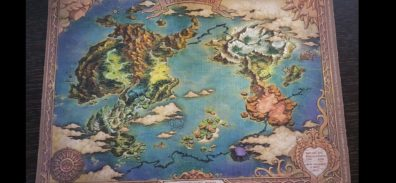 Gana el mapa de Ni No Kuni 2 y una hermosa caja metálica