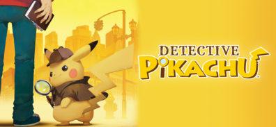LagZero Analiza: Detective Pikachu [Poké-reseña]