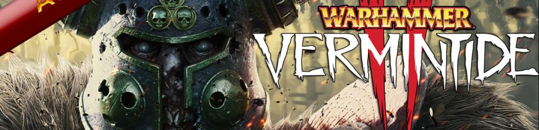 LagZero Analiza: Warhammer Vermintide 2 [La oscuridad siempre regresa]