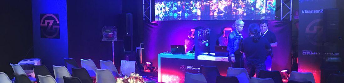 PC Factory e Intel lanzan 8a Generación de Notebook Gamer