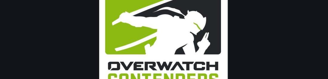 Argentina Y Brasil se enfrentarán para saber quién será el primer campeón de Overwatch Contenders South America