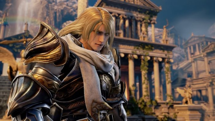 Siegfried Schtauffen se suma a SOULCALIBUR VI [VIDEO]