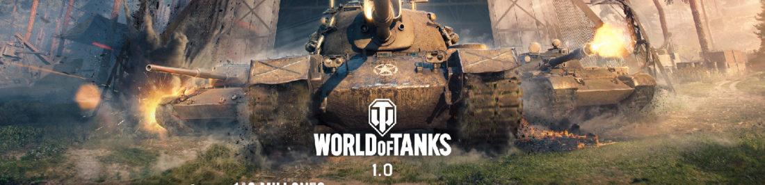 World of Tanks llega a su versión 1.0 con más de 140M de jugadores y atención especial a América Latina