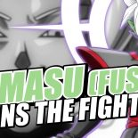 Zamasu se suma a la pelea en DRAGON BALL FighterZ