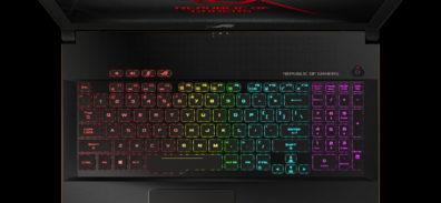 ASUS nos presenta el VivoBook Pro 15 y nueva línea de notebooks gamers