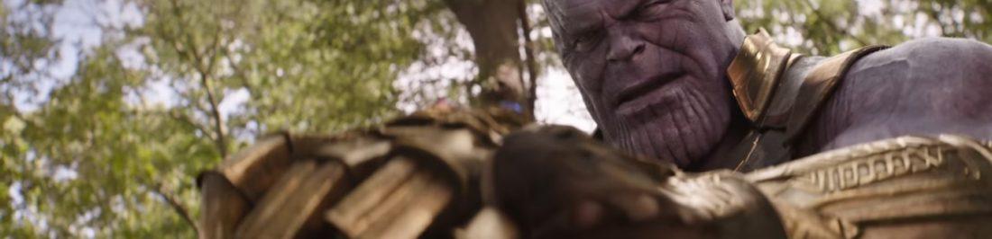 Avengers: Infinity War, impresiones de un fan del cine [SIN SPOILERS]