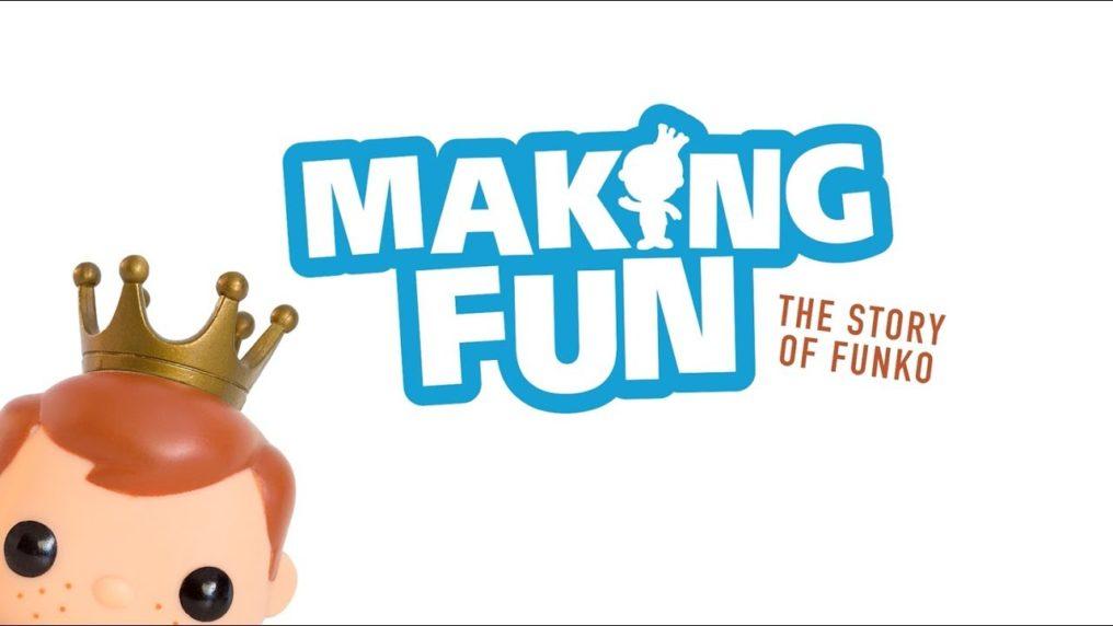 El documental Making Fun: The Story of Funko ya se puede ver en Netflix