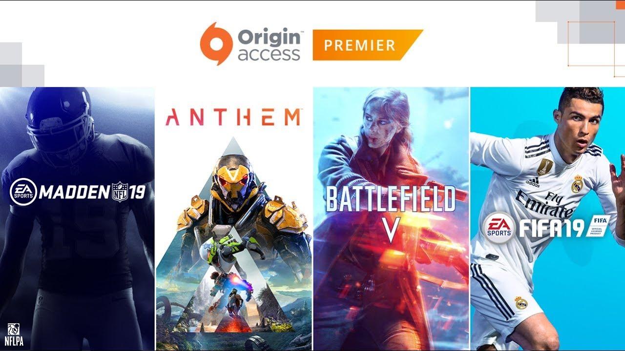 Battlefield V Royale, Unravel 2, FIFA19 y mas en el resumen de la #EAPLAY2018 [#E32018]