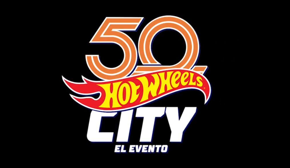 Hot Wheels cumple 50 años y lo celebrará en Estadio Nacional