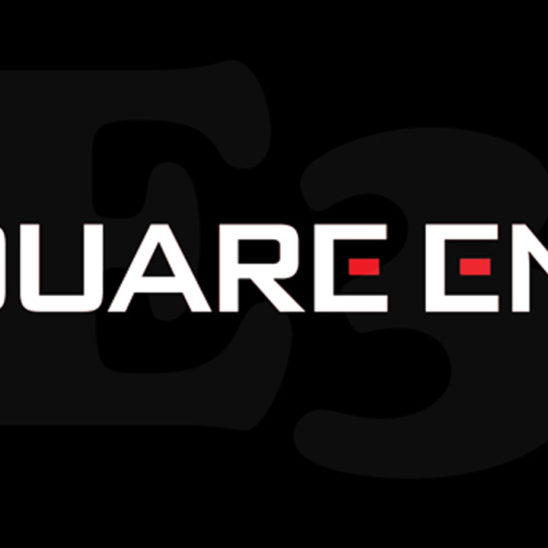 Sigue con nosotros la conferencia de Square-Enix [#E32018]
