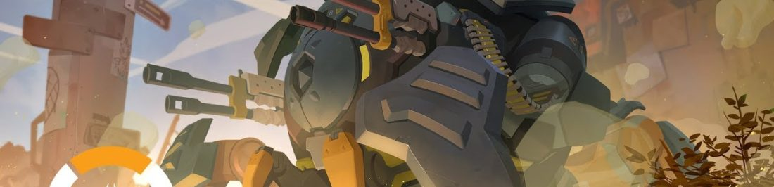 Conoce a Wrecking Ball, el nuevo héroe de Overwatch