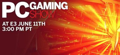 Sigue con nosotros la PC Gaming Show [#E32018]