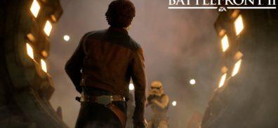 Star Wars Battlefront II: The Han Solo Season Trailer