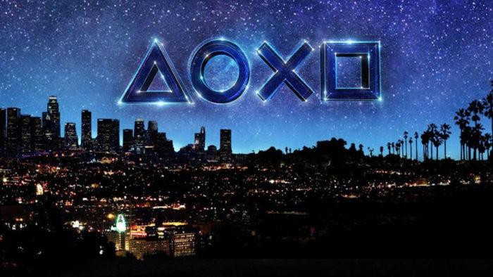 Sigue con nosotros la conferencia de Sony [#E32018]
