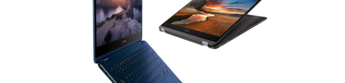 ASUS ZenBook Flip S ya está disponible en Chile