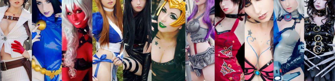 FestiGame 2018 anuncia jurado cosplay internacional y música de videojuegos en vivo