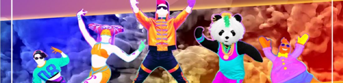 Just Dance World Cup regresa a Chile y a Festigame