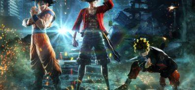 JUMP FORCE tendrá beta abierta este mes para Xbox One y PS4