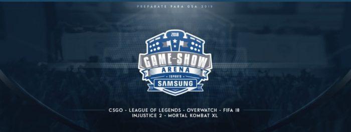 Festigame 2018 anuncia su Copa Fútbol FestiGame y el regreso del Game Show Arena