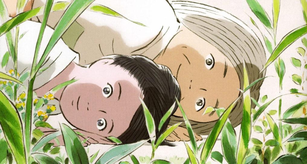 El cuento de la Princesa Kaguya tendrá una función exclusiva en Cinemark