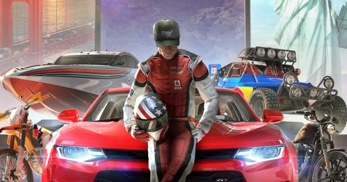 LagZero Analiza: The Crew 2 [Review Millenial]