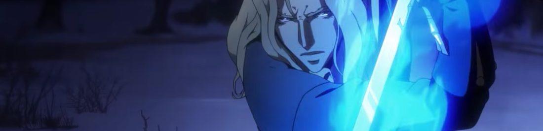 Veamos el trailer de la segunda temporada de Castlevania [Video]