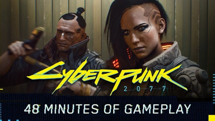CD Projekt revela 48 minutos de Cyberpunk 2077 [VIDEO]