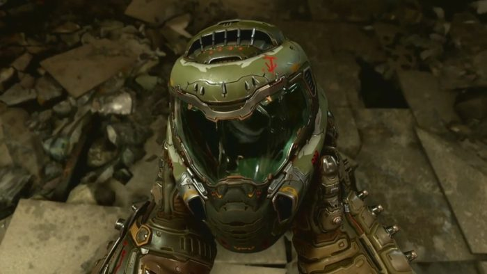 Mira siete minutos de gameplay de DOOM Eternal