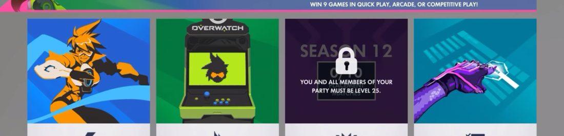 Overwatch: obtén premios con el Desafío Nano Cola D.Va