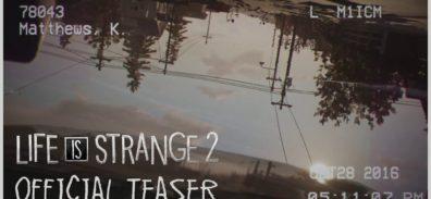 Mira el primer teaser de Life is Strange 2 [VIDEO]